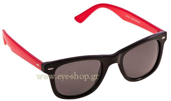 ΓυαλιάBlissSP112Black Red Polarized