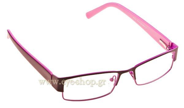 ΓυαλιάBliss662G Purple Grey