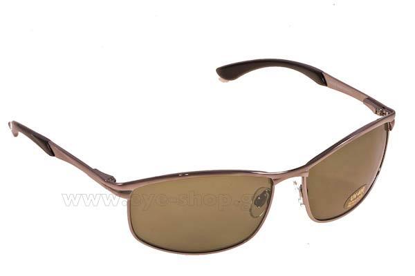 ΓυαλιάBlissS131D Silver