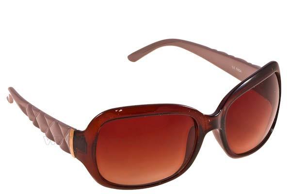 ΓυαλιάBlissS65A Brown nude