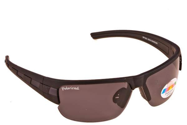 ΓυαλιάBlisssp306Black Polarized
