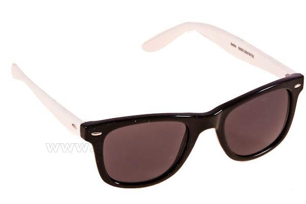 ΓυαλιάBlissS45H Black White