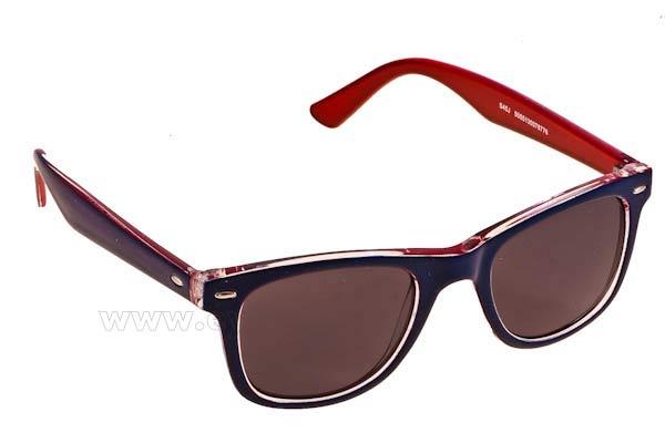 ΓυαλιάBlissS45J Blue Red