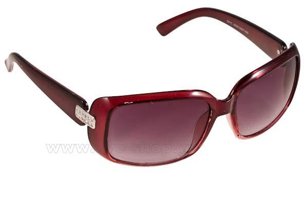 ΓυαλιάBlissS61C Bordeaux