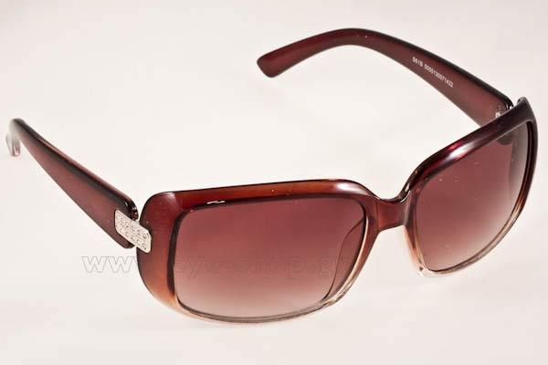 ΓυαλιάBlissS61B Brown