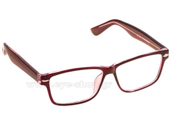 ΓυαλιάBlissCP166G Burgundy Clear
