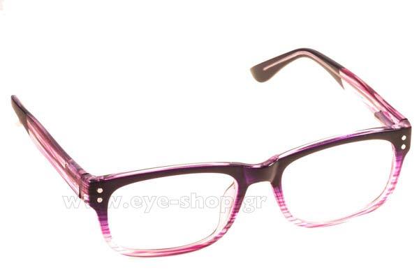 ΓυαλιάBlissCP198D Purple strip
