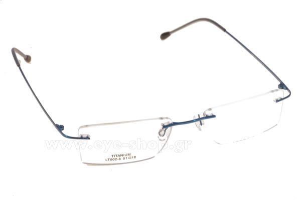 ΓυαλιάBlissLT002C5 Titanium