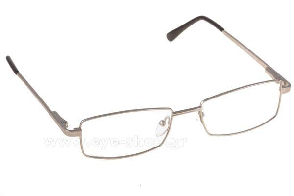 ΓυαλιάBliss510D Matte silver