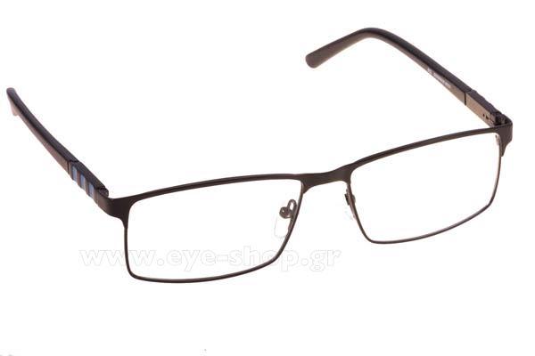 ΓυαλιάBliss602mat black blue