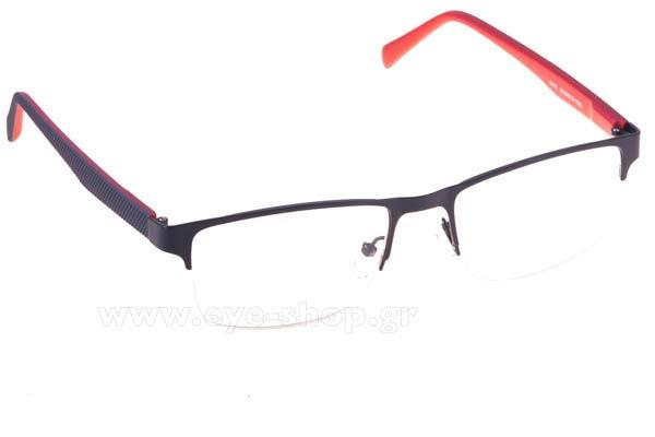 ΓυαλιάBliss601D mat dark Blue