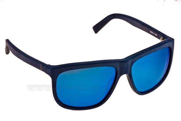 ΓυαλιάBrixtonBS0038 JEBBC4 Blue Mirror