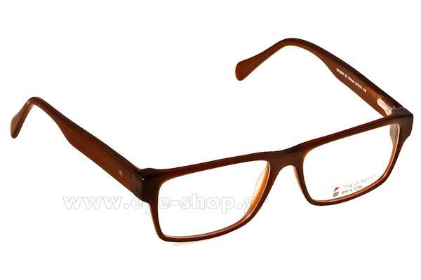 ΓυαλιάBrixtonBF0007 WILSONC1 Matte Brown