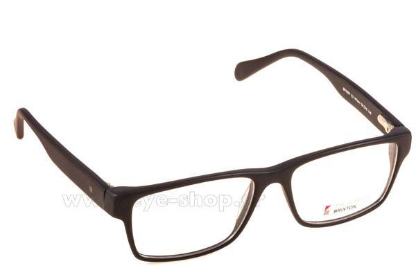 ΓυαλιάBrixtonBF0007 WILSONC2 Matte Black