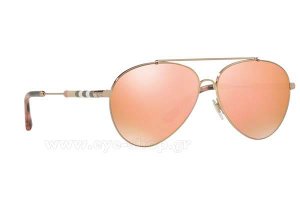 ΓυαλιάBurberry3092Q12437J