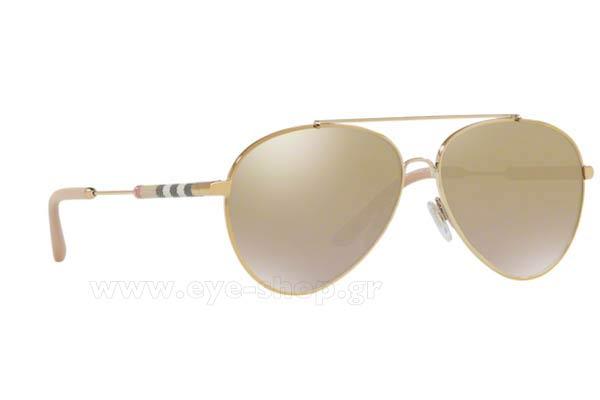 ΓυαλιάBurberry3092Q11456E