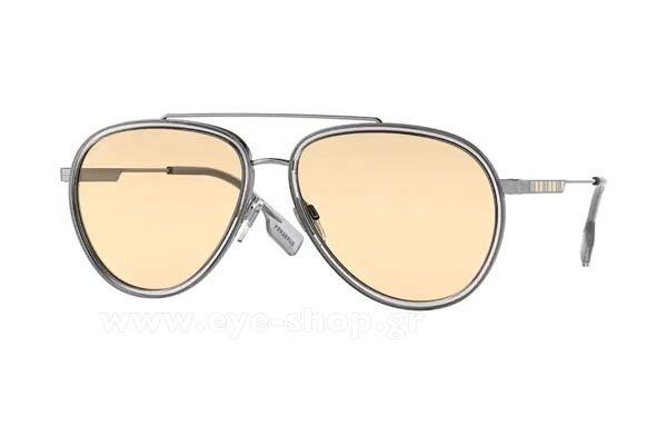 ΓυαλιάBurberry3125 OLIVER1003/8