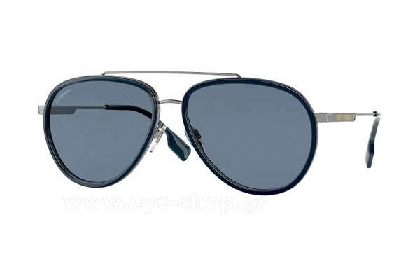 ΓυαλιάBurberry3125 OLIVER100380