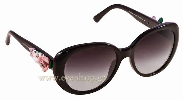 ΓυαλιάDolce Gabbana4183501/8G Flowers Collection