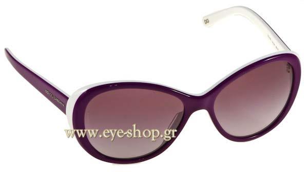 ΓυαλιάDolce Gabbana4080727/8H