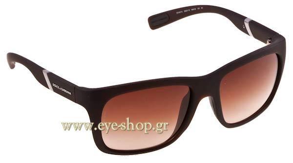 ΓυαλιάDolce Gabbana607226198g