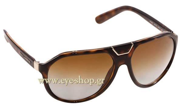 ΓυαλιάDolce Gabbana6071 Iconic Evolution502/T5 Polarized