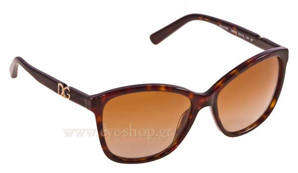 ΓυαλιάDolce Gabbana4170P502/T5