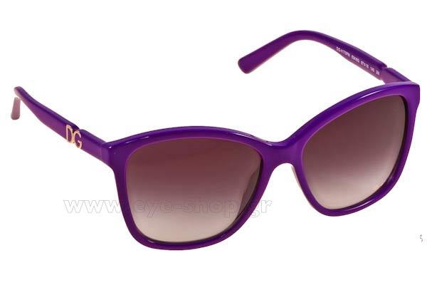 ΓυαλιάDolce Gabbana4170P634/8G
