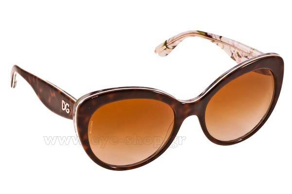 ΓυαλιάDolce Gabbana42362841T5 Polarized