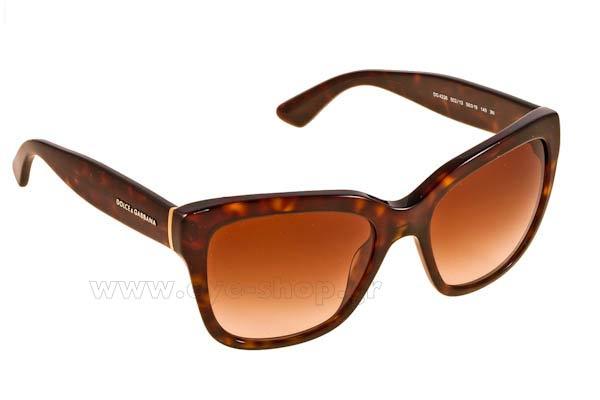 ΓυαλιάDolce Gabbana4226502/13