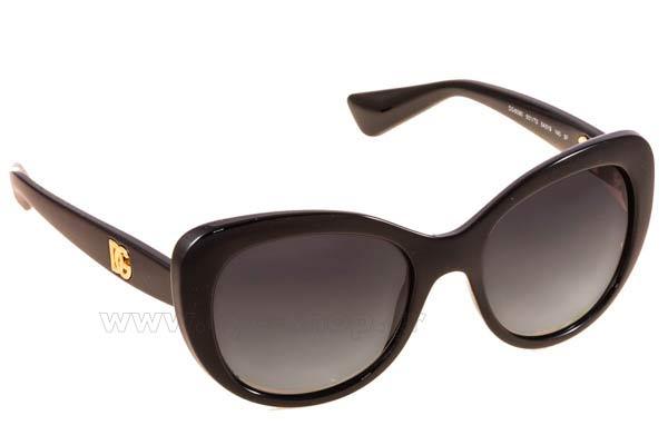 ΓυαλιάDolce Gabbana6090501/T3