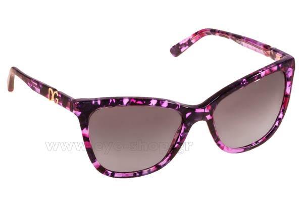 ΓυαλιάDolce Gabbana4193M29128H ICONIC LOGO