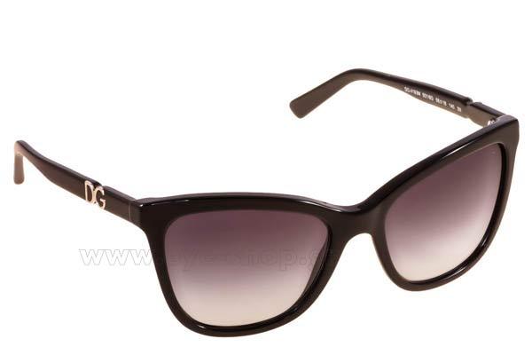 ΓυαλιάDolce Gabbana4193M501/8G