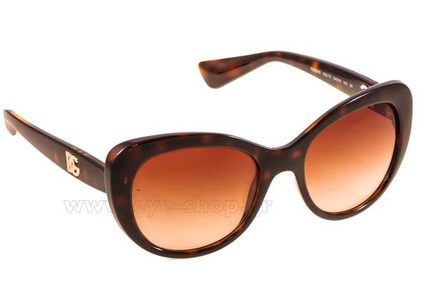 ΓυαλιάDolce Gabbana6090502/13