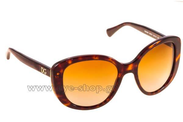 ΓυαλιάDolce Gabbana4248502/T5 Polarized