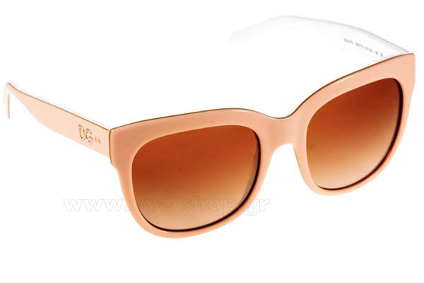 ΓυαλιάDolce Gabbana4272300713