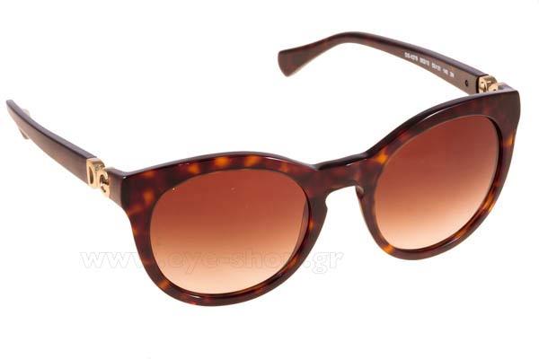 ΓυαλιάDolce Gabbana4279502/13