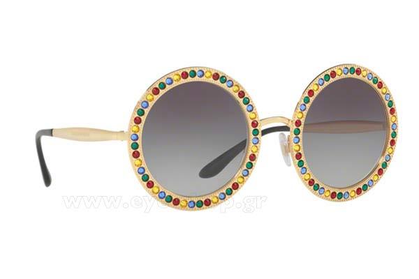 ΓυαλιάDolce Gabbana2170B02/8G