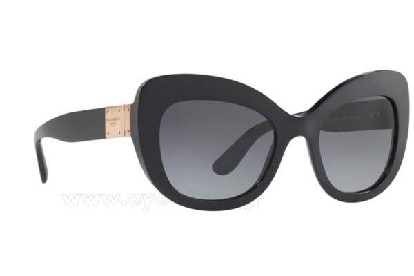 ΓυαλιάDolce Gabbana4308501/8G