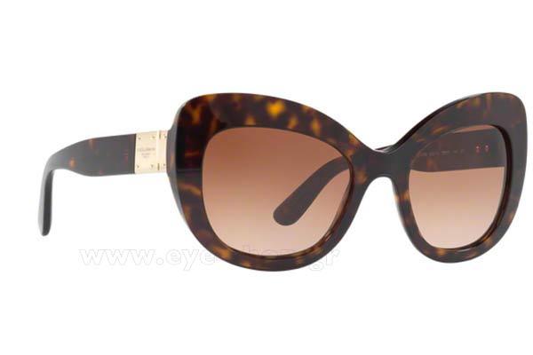ΓυαλιάDolce Gabbana4308502/13