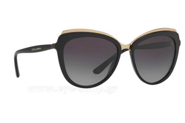 ΓυαλιάDolce Gabbana4304501/8G