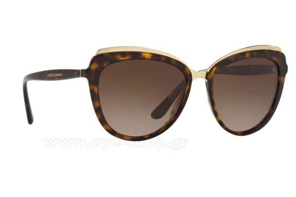 ΓυαλιάDolce Gabbana4304502/13