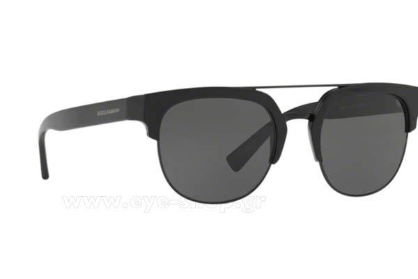 ΓυαλιάDolce Gabbana4317501/87