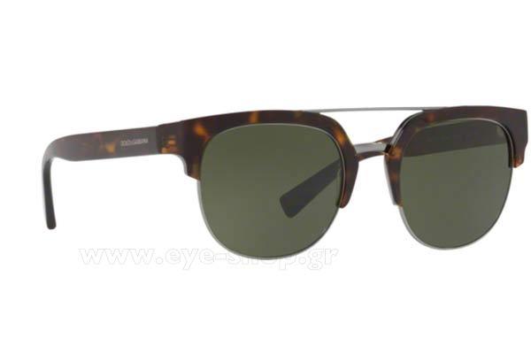 ΓυαλιάDolce Gabbana4317502/71