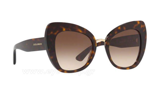 ΓυαλιάDolce Gabbana4319502/13