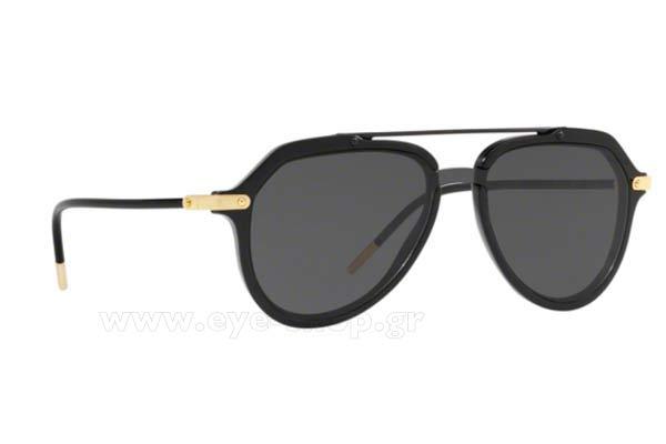 ΓυαλιάDolce Gabbana4330501/87