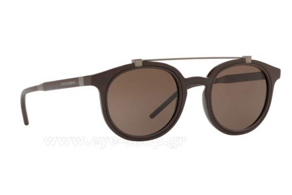 ΓυαλιάDolce Gabbana6116304273