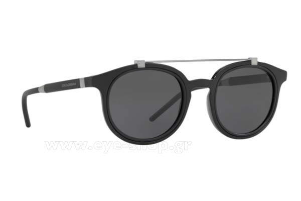 ΓυαλιάDolce Gabbana6116501/87