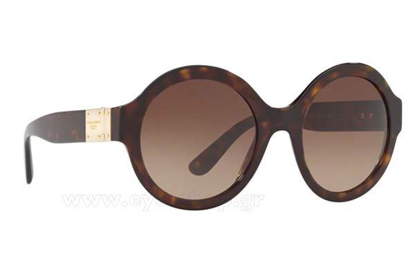 ΓυαλιάDolce Gabbana4331502/13