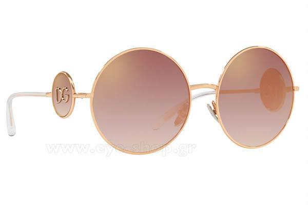 ΓυαλιάDolce Gabbana220512986F